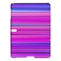 Cool Abstract Lines Samsung Galaxy Tab S (10.5 ) Hardshell Case