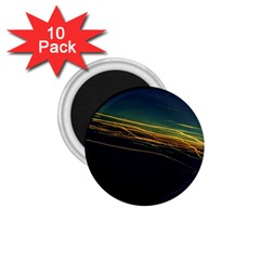 Night Lights 1.75  Magnets (10 pack)
