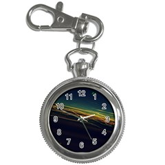 Night Lights Key Chain Watches