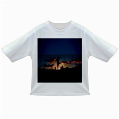 Art Sunset Anime Afternoon Infant/Toddler T-Shirts