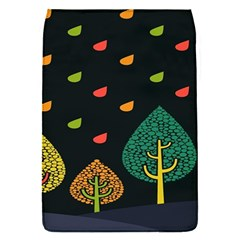 Vector Color Tree Flap Covers (s)