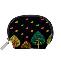 Vector Color Tree Accessory Pouches (small)