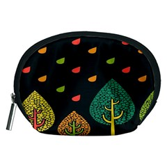 Vector Color Tree Accessory Pouches (medium)