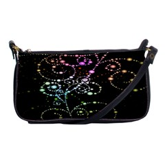 Sparkle Design Shoulder Clutch Bags