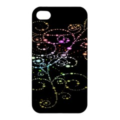 Sparkle Design Apple iPhone 4/4S Premium Hardshell Case