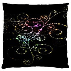 Sparkle Design Standard Flano Cushion Case (Two Sides)