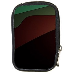Color Vague Abstraction Compact Camera Cases