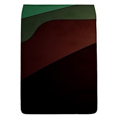 Color Vague Abstraction Flap Covers (S)