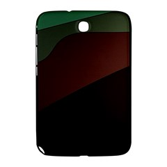 Color Vague Abstraction Samsung Galaxy Note 8 0 N5100 Hardshell Case