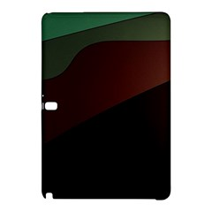 Color Vague Abstraction Samsung Galaxy Tab Pro 12.2 Hardshell Case