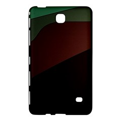 Color Vague Abstraction Samsung Galaxy Tab 4 (8 ) Hardshell Case