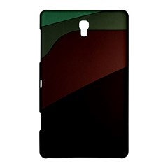 Color Vague Abstraction Samsung Galaxy Tab S (8.4 ) Hardshell Case