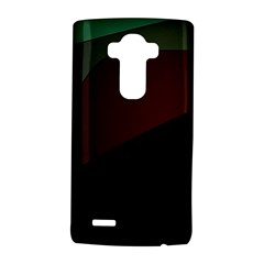 Color Vague Abstraction LG G4 Hardshell Case