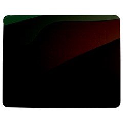Color Vague Abstraction Jigsaw Puzzle Photo Stand (rectangular)