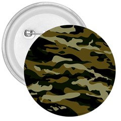 Military Vector Pattern Texture 3  Buttons