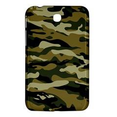 Military Vector Pattern Texture Samsung Galaxy Tab 3 (7 ) P3200 Hardshell Case