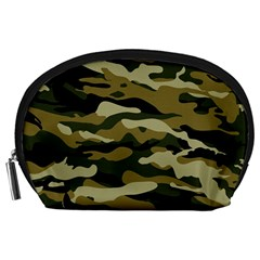 Military Vector Pattern Texture Accessory Pouches (Large)