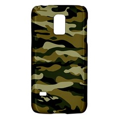 Military Vector Pattern Texture Galaxy S5 Mini