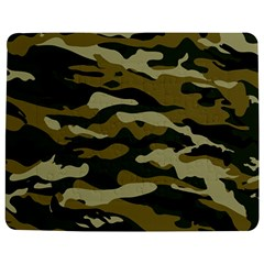 Military Vector Pattern Texture Jigsaw Puzzle Photo Stand (rectangular)