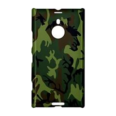 Military Camouflage Pattern Nokia Lumia 1520