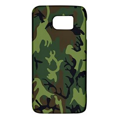 Military Camouflage Pattern Galaxy S6