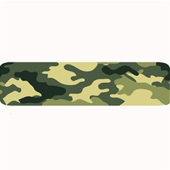 Camouflage Camo Pattern Large Bar Mats