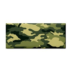 Camouflage Camo Pattern Cosmetic Storage Cases