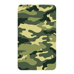 Camouflage Camo Pattern Memory Card Reader