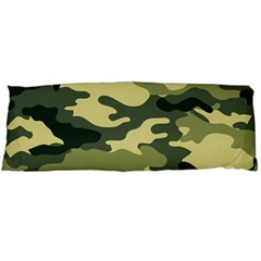Camouflage Camo Pattern Body Pillow Case Dakimakura (Two Sides)