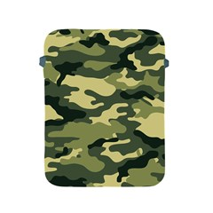 Camouflage Camo Pattern Apple Ipad 2/3/4 Protective Soft Cases