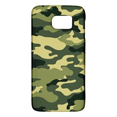 Camouflage Camo Pattern Galaxy S6