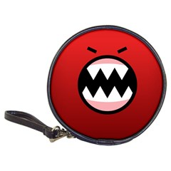 Funny Angry Classic 20-CD Wallets
