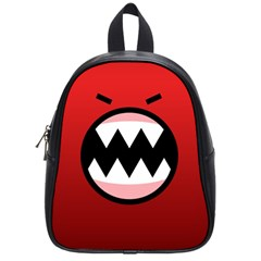 Funny Angry School Bags (small)