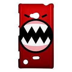 Funny Angry Nokia Lumia 720