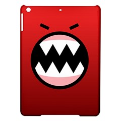 Funny Angry Ipad Air Hardshell Cases