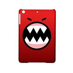 Funny Angry iPad Mini 2 Hardshell Cases