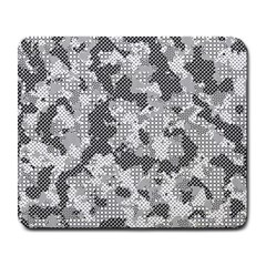 Camouflage Patterns Large Mousepads