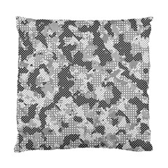 Camouflage Patterns Standard Cushion Case (Two Sides)