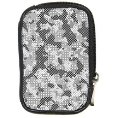 Camouflage Patterns Compact Camera Cases