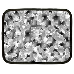 Camouflage Patterns Netbook Case (XXL)
