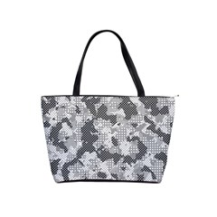 Camouflage Patterns Shoulder Handbags