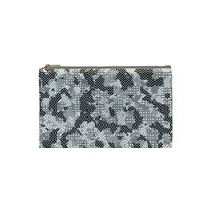 Camouflage Patterns Cosmetic Bag (Small)
