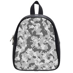Camouflage Patterns School Bags (Small)