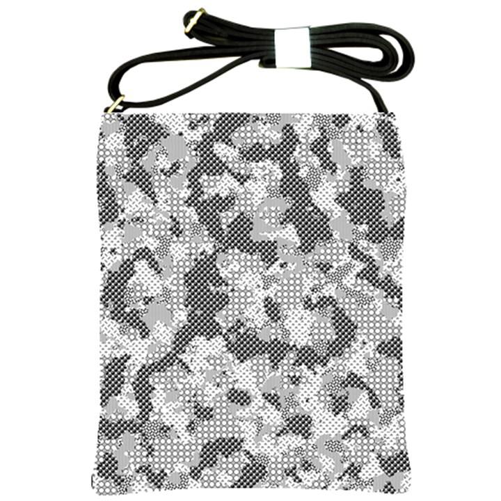 Camouflage Patterns Shoulder Sling Bags