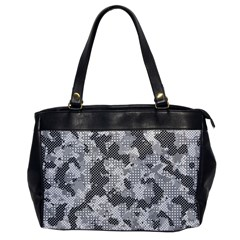 Camouflage Patterns Office Handbags