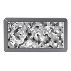 Camouflage Patterns Memory Card Reader (Mini)