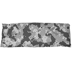 Camouflage Patterns Body Pillow Case Dakimakura (two Sides)