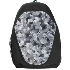 Camouflage Patterns Backpack Bag