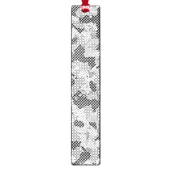 Camouflage Patterns Large Book Marks