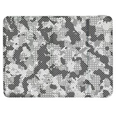 Camouflage Patterns Samsung Galaxy Tab 7  P1000 Flip Case